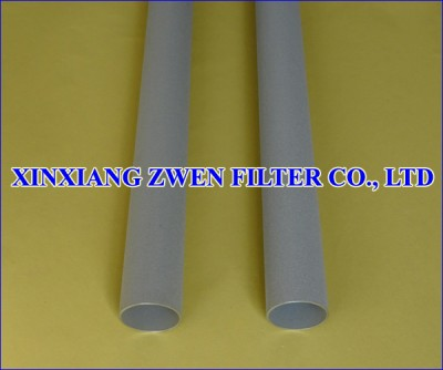 Sintered Metal Powder Filter Tube