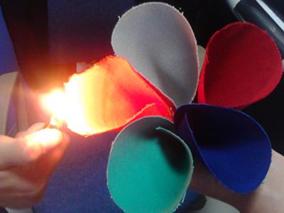 纯棉阻燃工装布 工装阻燃面料
