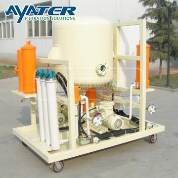 SYZ系列高效真空滤油机