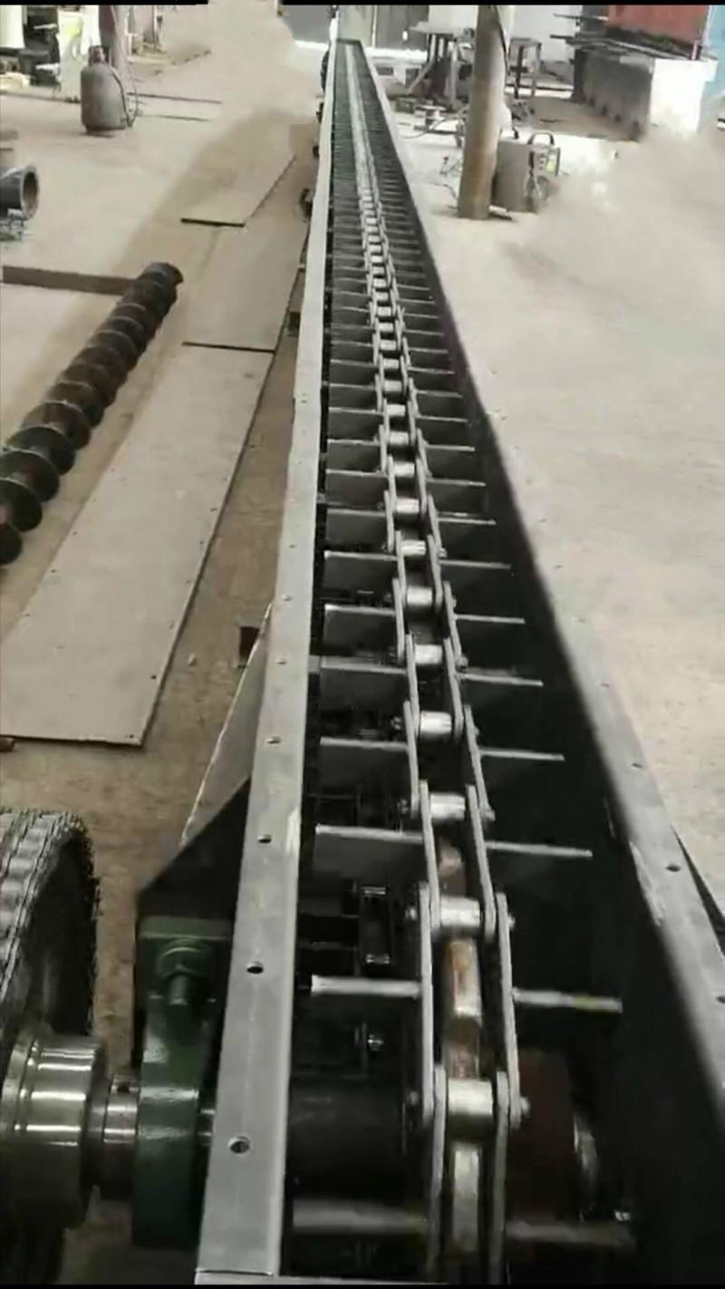 刮板輸送機