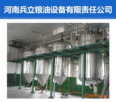 油脂机械设备