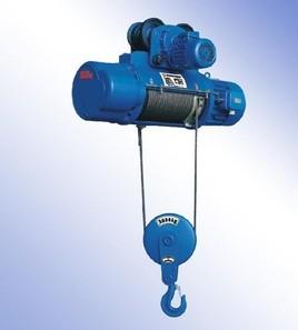 CDMD電動葫蘆