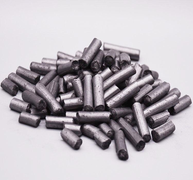 石墨化柱狀增碳劑
