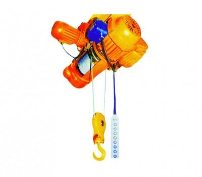 MD鋼絲繩電動葫蘆
