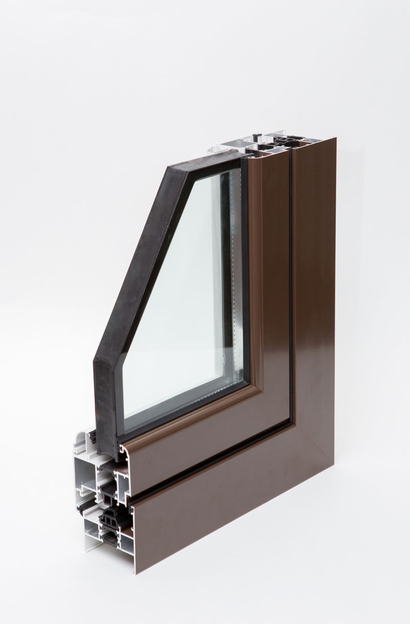 HL65静音窗