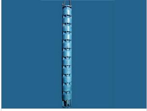 耐热潜水泵