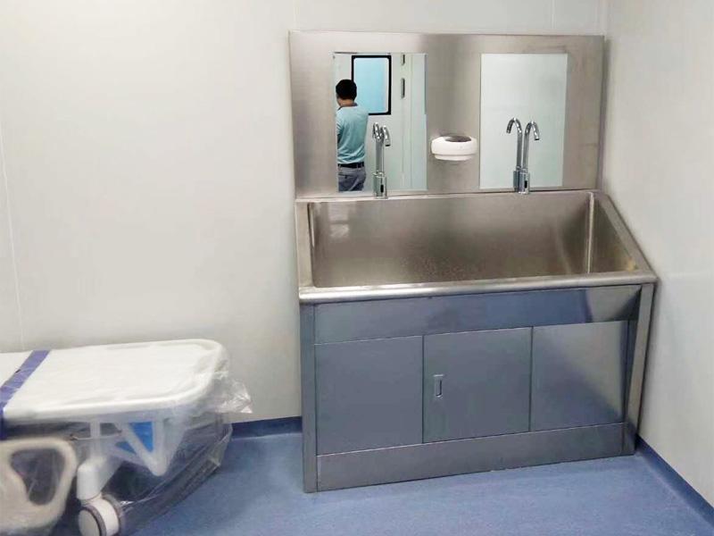 供應室洗手池