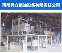 日加工50噸玉米生產線