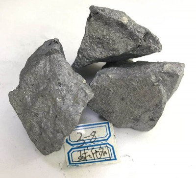 稀土鎂硅鐵合金