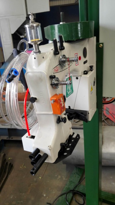 JH-36包裝秤配套縫紉機