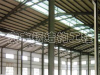 河南钢结构厂家