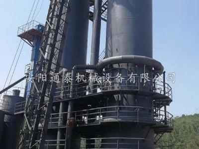 石灰炉技术