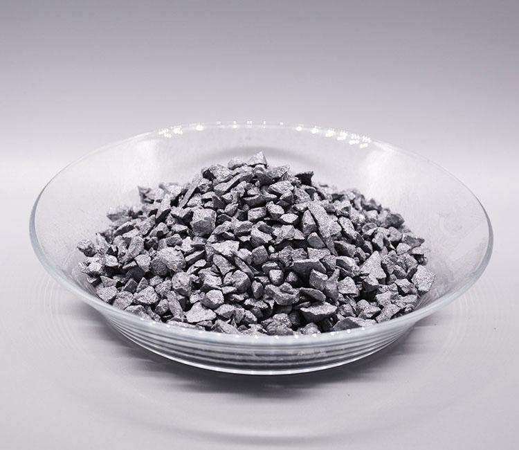 硅鐵粒(鑄造專用孕育劑)