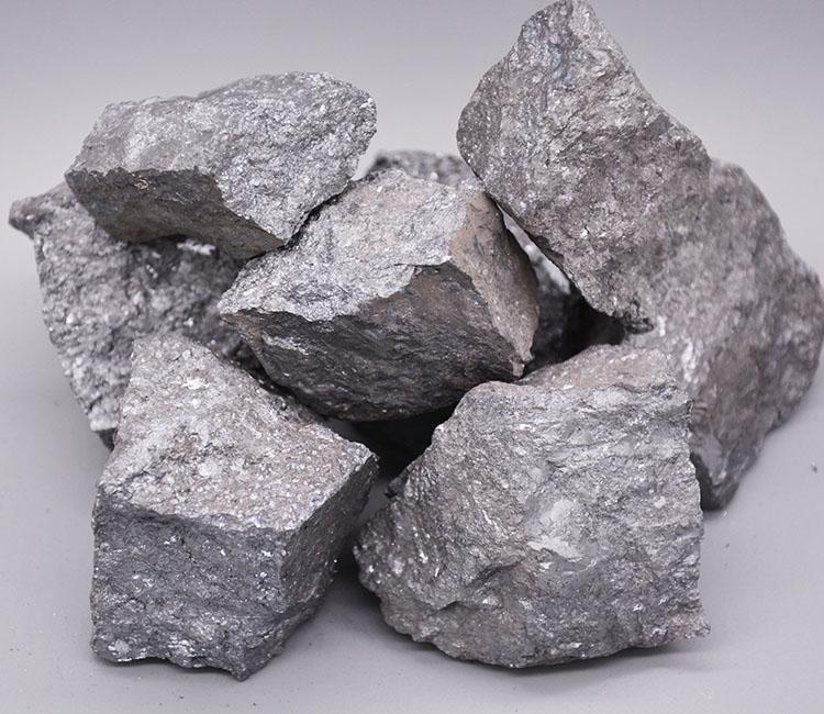 硅鋇鈣孕育劑