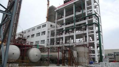 陕西兴化化工五期硝酸浓酸提炼