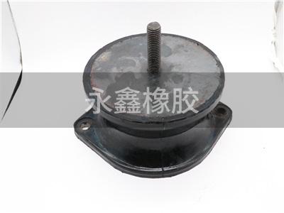 压路机减震器