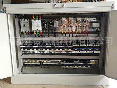 架桥机电气柜