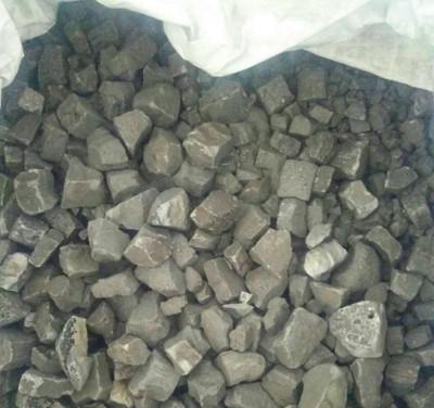 65高碳錳鐵 10-60mm