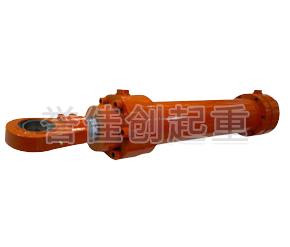 工程液压缸