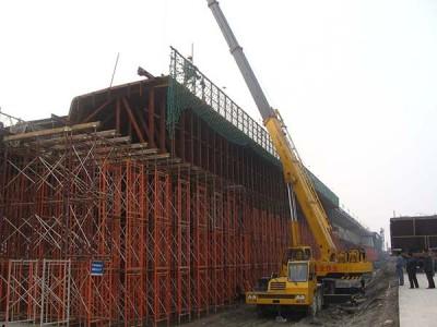 杭州湾大桥桥界面处置