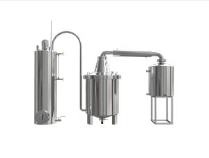 发酵周期对特香型基酒产量及质量的影响