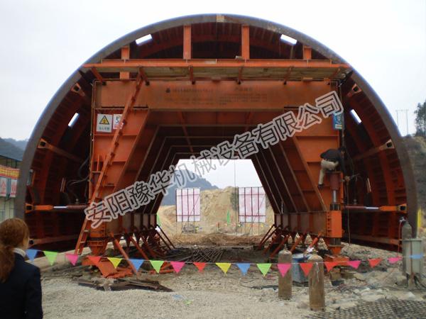 混凝土衬砌台车