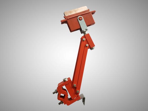 单级重型集电器