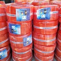 PVC增強防寒軟管