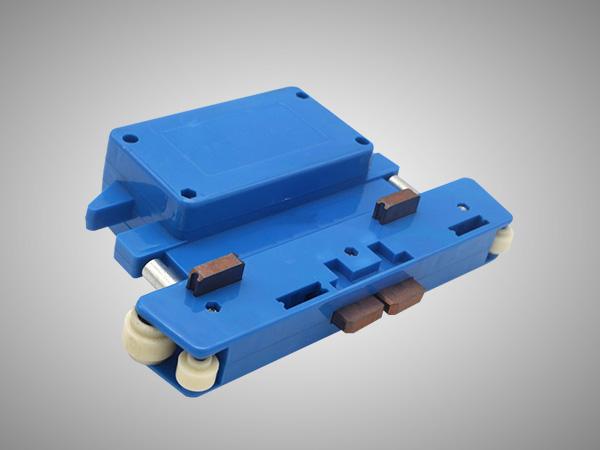 导管式集电器