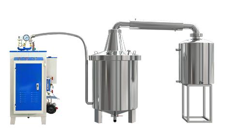 在酿酒技术中酸型物质驱赶作用原理