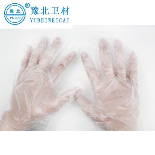 一次性薄膜手套