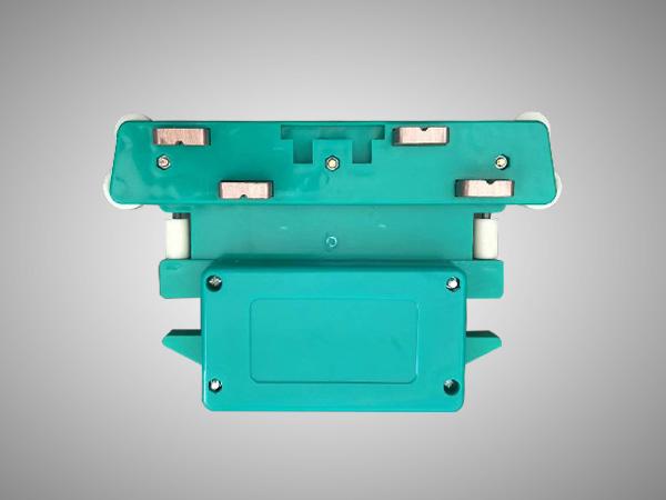导管式集电器定制
