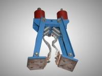 钢体集电器价格