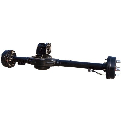RG-1001 EV Rear Drive Axle Assembly