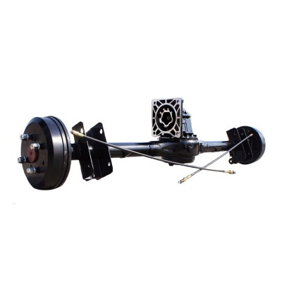 RG-1004 EV Rear Axle Assembly