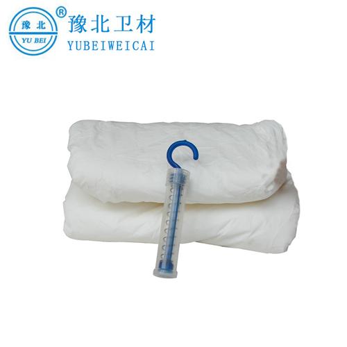 产妇出血量计算垫巾