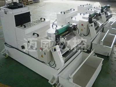 工业研磨机