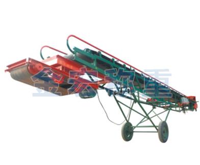 糧食輸送機