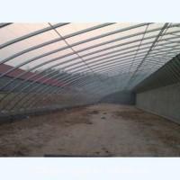 日光温室大棚建设成本