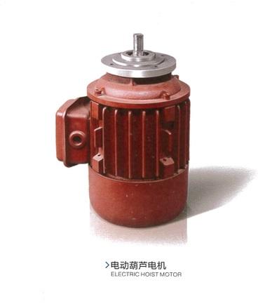 电动葫芦电机