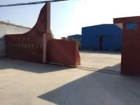 公司厂区外景