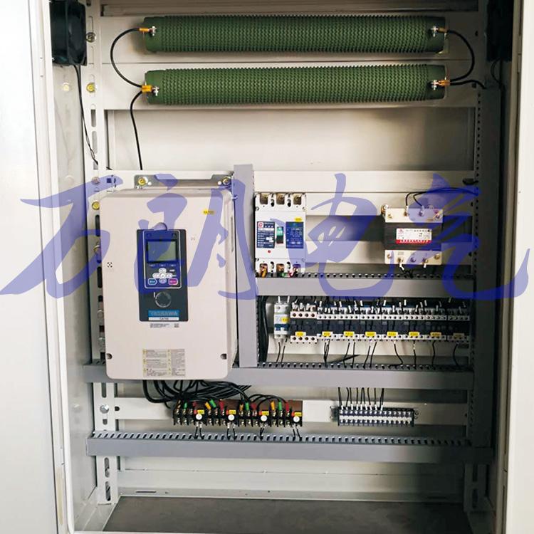 起重機安川電控柜、變頻柜