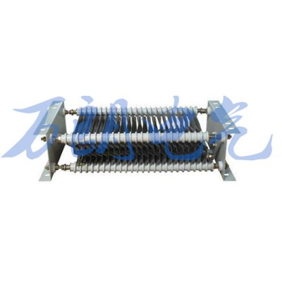 起重機、龍門吊、天車變頻電阻不銹鋼調速電阻器