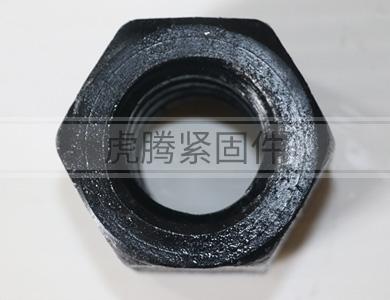 精轧螺纹钢连接螺母