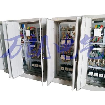 起重機施耐德成套電氣柜 控制柜