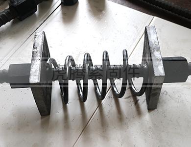 建筑用精轧螺纹钢筋