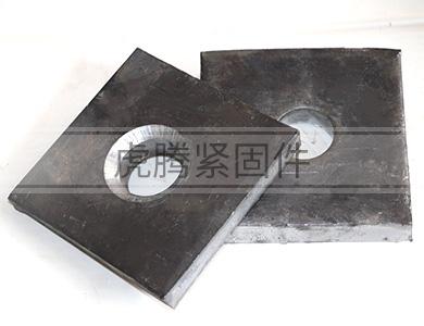 精軋螺紋鋼垫板