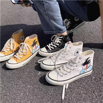 潮流男鞋加盟
