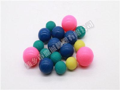 工业橡胶球
