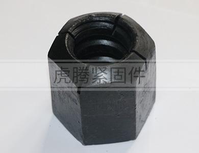 精轧螺纹钢螺母定制